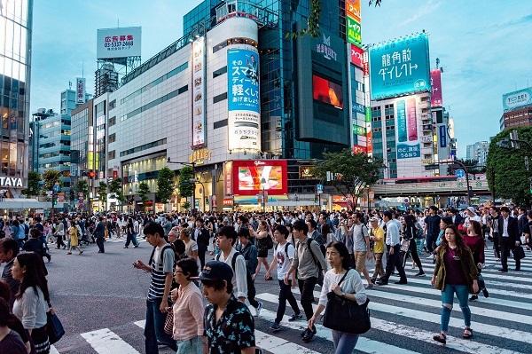 東京という呪縛
