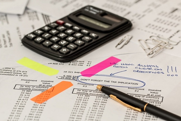 退職金にかかる税金